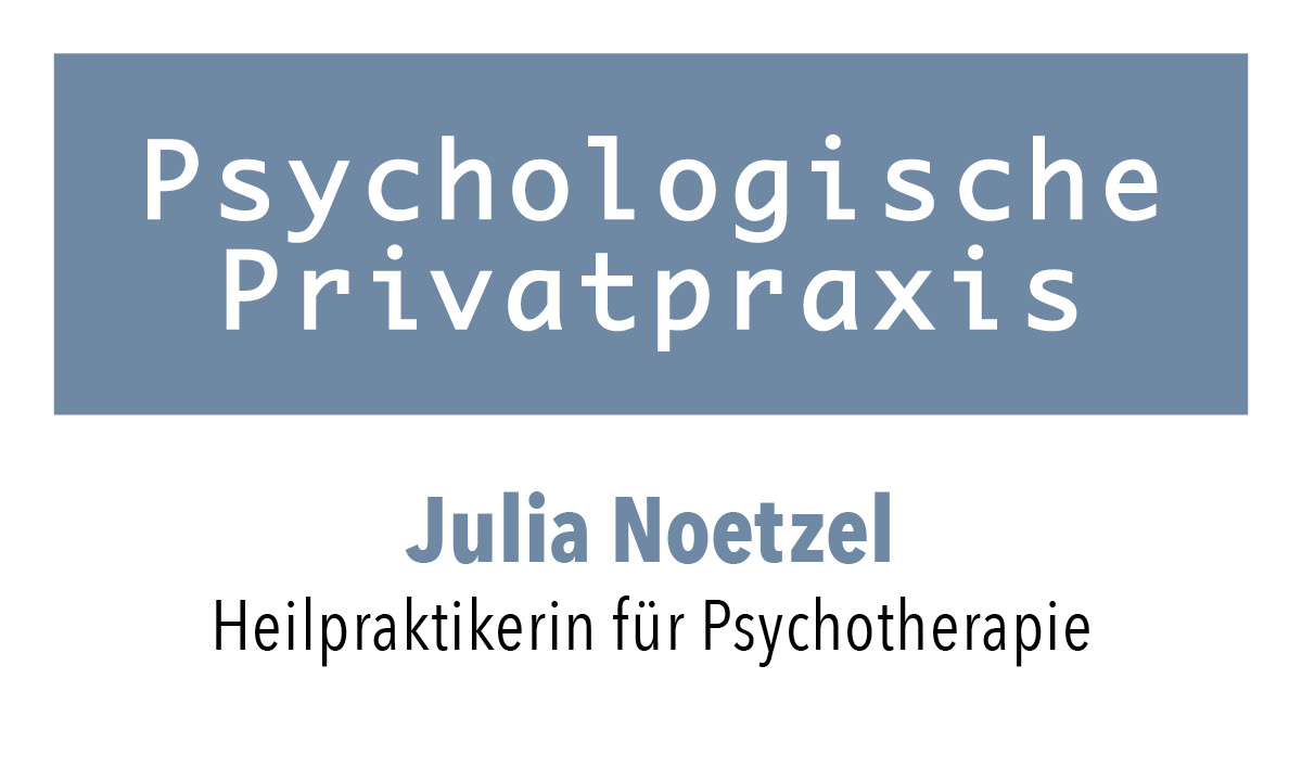 Psychologische Privatpraxis Julia Noetzel